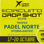 Circuito Drop Shot Vitoria.
