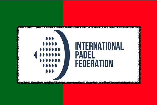 La imagen creada por la FEP para la nota de prensa de la FIP y Portugal.