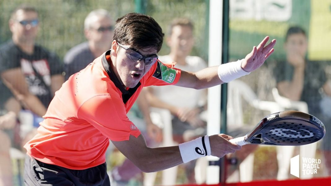 La previa del Menorca Open. | Foto: World Padel Tour