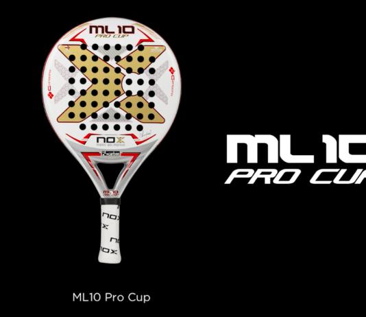 Le due nuove edizioni della NOX ML10 Pro Cup.