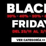Black Friday en Padelmanía.