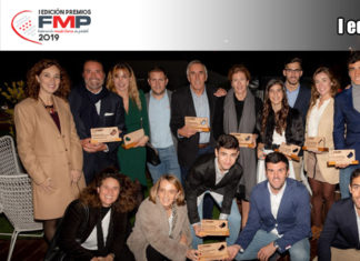 I Edición Premios FMP.