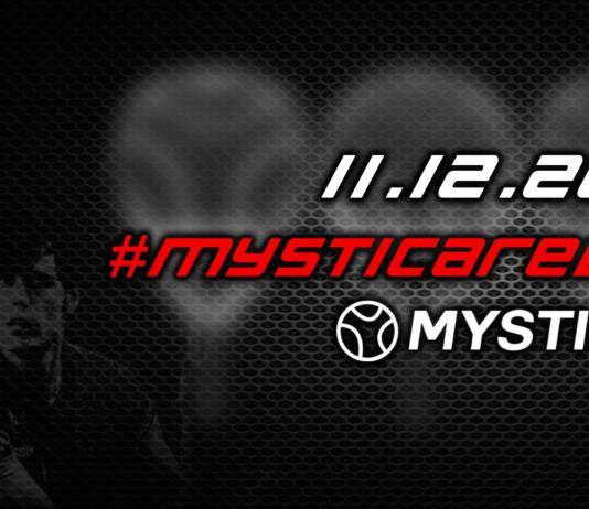 Il lancio della rivoluzione Mystica.