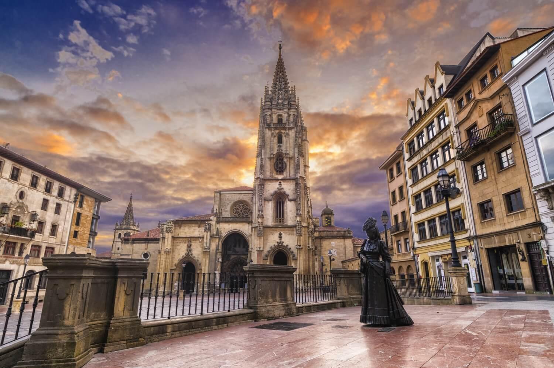 Resultado de imagen de Oviedo