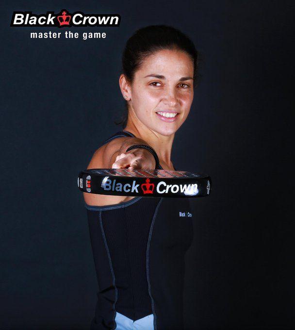 La Black Cron Piton 8.0 con Eli Amatriaín.