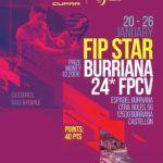 La prueba FIP Star de Burriana.