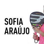 Sofía Araújo, nueva jugadora Bullpadel