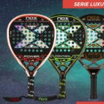 La Serie Nox Padel Luxury.