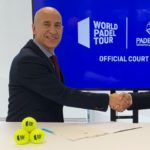 PadelGalis y World Padel Tour, nuevo acuerdo. | Foto: World Padel Tour