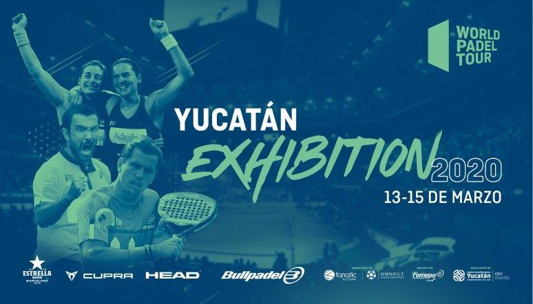 Lo Yucatan effettuerà un test del World Padel Tour. | Foto: World Padel Tour