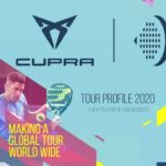 El calendario del CUPRA FIP Tour.