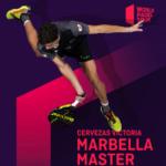 El Marbella Master del World Padel Tour. | Foto: World Padel Tour