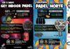La propuesta de Torneos Time2Padel para la semana.