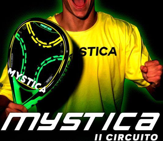 II Circuit Mystica.