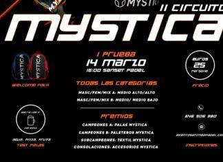 II Circuito Mystica. | Foto: Mystica