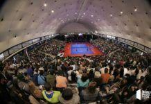 El Marbella Master 2019. | Foto: World Padel Tour
