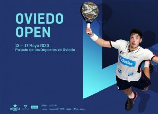 El Oviedo Open. | Foto: World Padel Tour