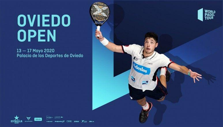 El Oviedo Open. | Foto: World Padel Tour