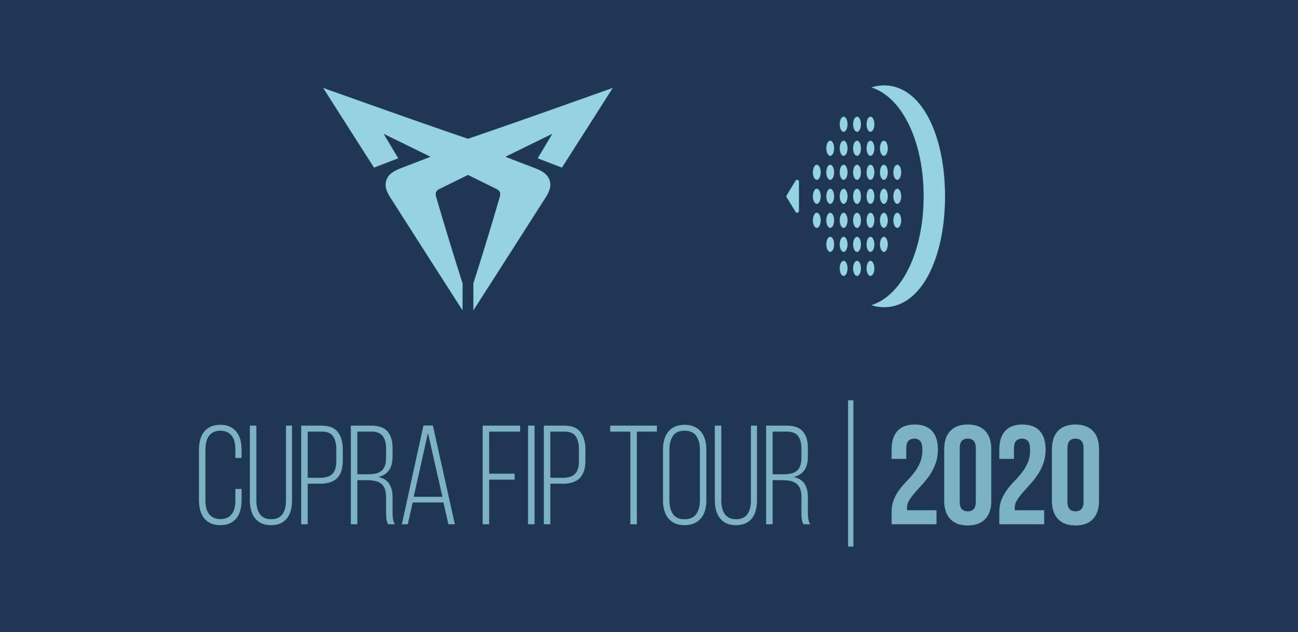 La imagen del FIP Tour.