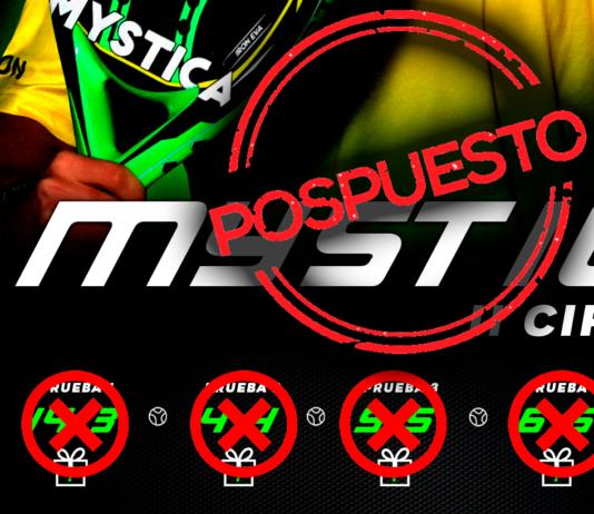 El II Circuito Mystica.