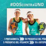 DOS contra UNO con Paquito Navarro.