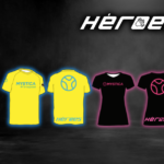 T-shirt Mystica HEROES