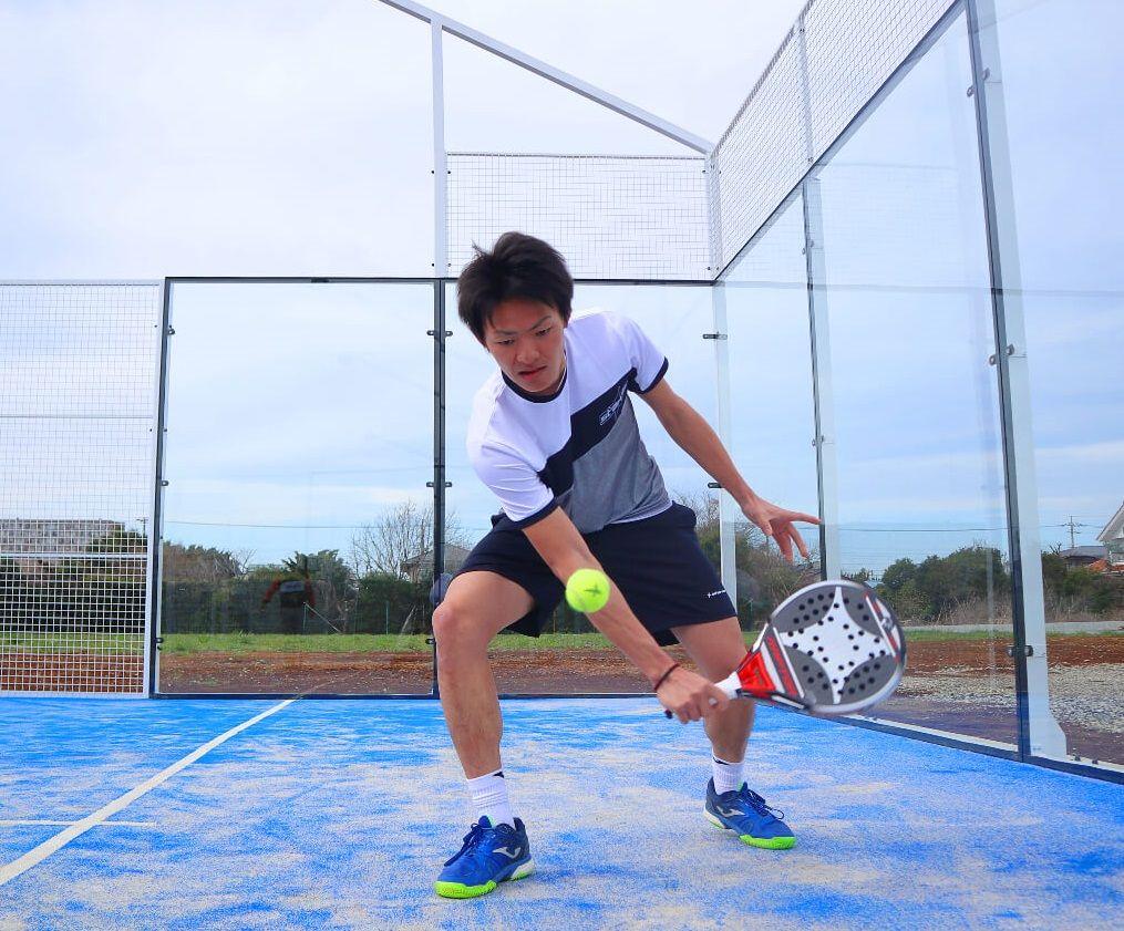 Ryosuke Gomi, nuova firma di StarVie.