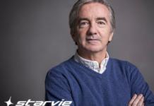 Jorge Gómez de la Vega, CEO di StarVie.