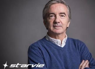 Jorge Gómez de la Vega, CEO de StarVie.