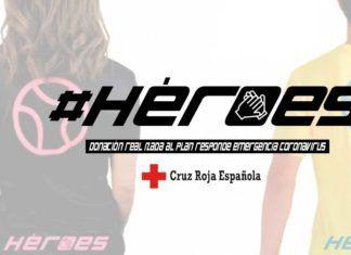 Mystica Héroes - Cruz Roja