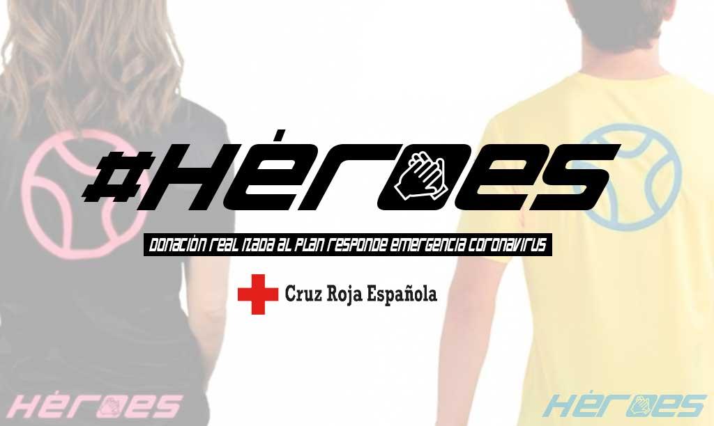 Mystica Heroes - Croce rossa