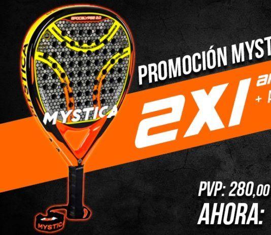 Mystica 2x1
