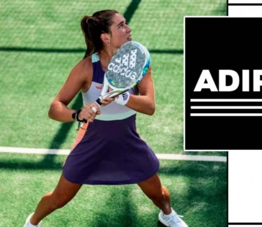 La nouvelle Adidas Adipower Light 2.0 analysée par Padelmanía.