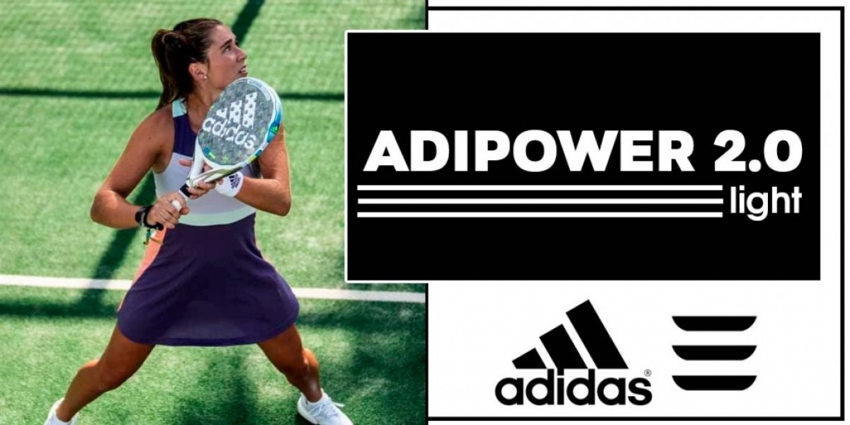aplausos Muerto en el mundo Puede soportar  Padelmania analyzes and highlights the Adidas Adipower Light 2.0 | Padel  World Press 2021