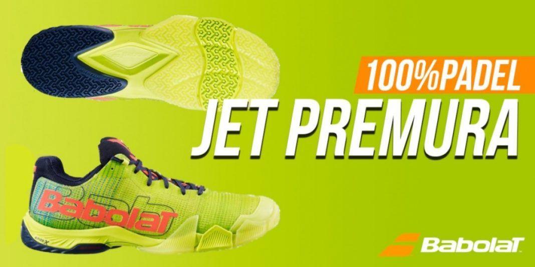 Babolat Jet Premura 2020