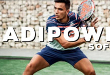 T2P analiza la Adidas Adipower Soft 2.0