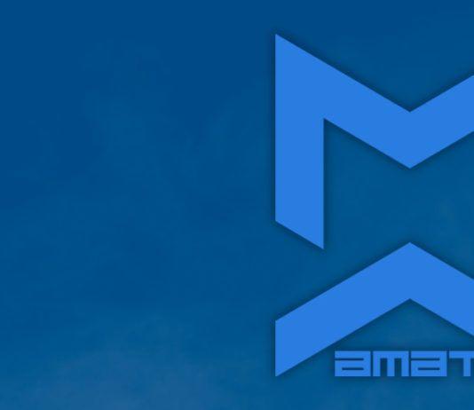 El nuevo logo de Mariano Amat.