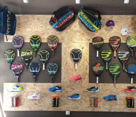 Le nouveau magasin La Dormilona, point de vente Mystica.