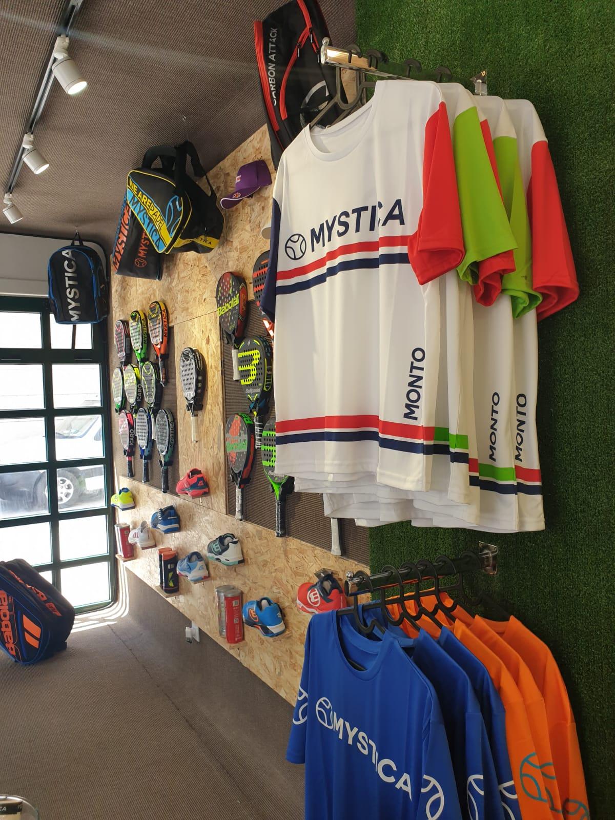La nueva tienda La Dormilona, punto de venta de Mystica.