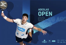 Adeslas Open. | Photo: World Padel Tour
