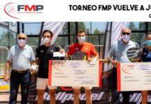 Il torneo FMP Gioca di nuovo.