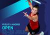Vuelve a Madrid Open