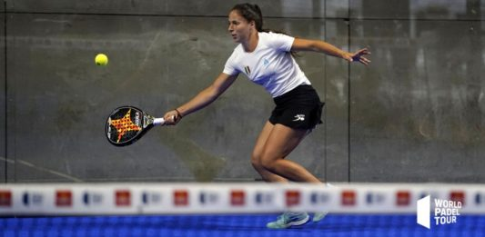 previa femenina del Vuelve a Madrid Open. | Foto: World Padel Tour