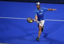 previa Vuelve a Madrid Open. | Foto: World Padel Tour