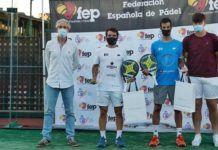 Campeonato de España sub-23.