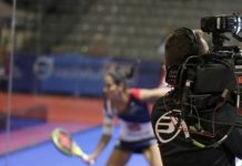 Come e quando vedere Adeslas Open. | Foto: World Padel Tour