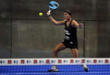 previa femenia del Adeslas Open. | Foto: World Padel Tour