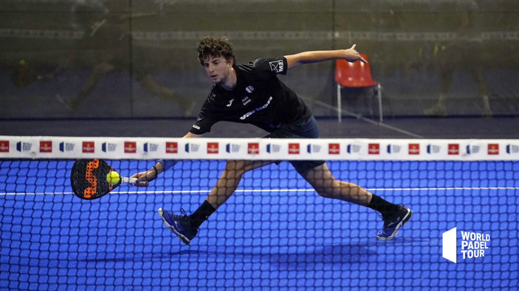 previa Adeslas Open. | Foto: World Padel Tour