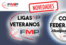 Coppa dei veterani FMP