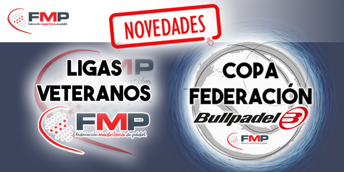 Copa Veteranos FMP